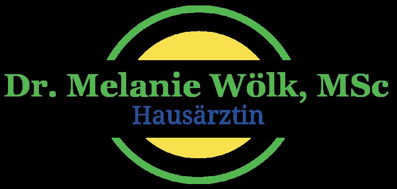Dr. Melanie Wölk